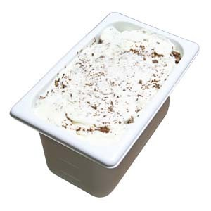 アイスクリーム 業務用 ミルクチョコクランチ 4L 家庭用 ギフト イベント 模擬店 アイス 魁ジェラート