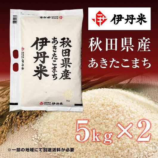 10kg(5kg×2袋) お米 令和2年産 秋田県産 あきたこまち 母の日 熨斗承ります アキタコマチ 送料無料 白米