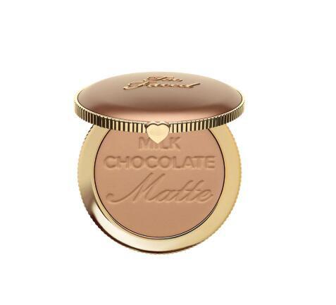 【レターパック便】Too Faced ミルクチョコレート ソレイユ ロングウェア マット ブロンザー