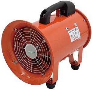 日動工業(NICHIDO)送風機ダイナミックファン DF-200羽径200mm 工場扇 工業扇 送風機 スイファン 換気 乾燥 冷風機 クールファン 2021