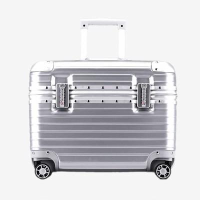 20インチ軽量スーツケース TSAロック搭載 ビジネス トラベルバッグ