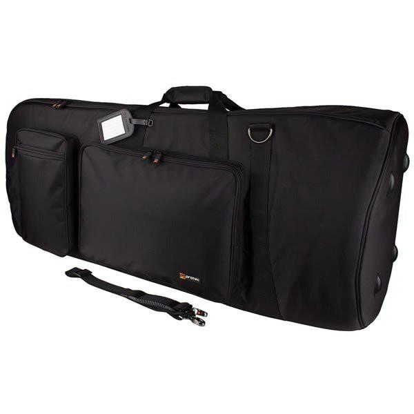PROTEC 管楽器ケース C-240 チューバ用 / Black