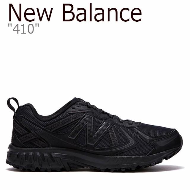 ニューバランス 410 スニーカー NEW BALANCE New Balance 410 ニューバランス 410 BLACK ブラック MT410CK5 FLNB9A1U61 シューズ