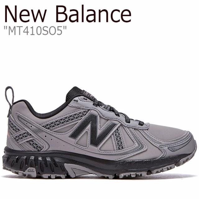 ニューバランス 410 スニーカー New Balance MT 410 SO5 new balance 410 GREY グレー FLNB9F4U11 NBPF9F032G MT410SO5 シューズ