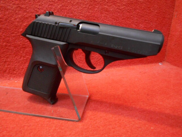 KSC発火型モデルガン P230JP HW