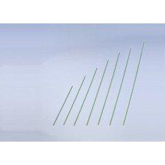 アイリスオーヤマ 園芸支柱 節付 グリーン 11φ×900mm ES1109F