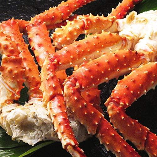 タラバガニ 3kg 以上 タラバガニ 特大 たらば蟹 かに 1200g × 3個 「タラバガニ ボイル」 ギフト 蟹 カニ かに タラバ蟹 たらばがに ギ