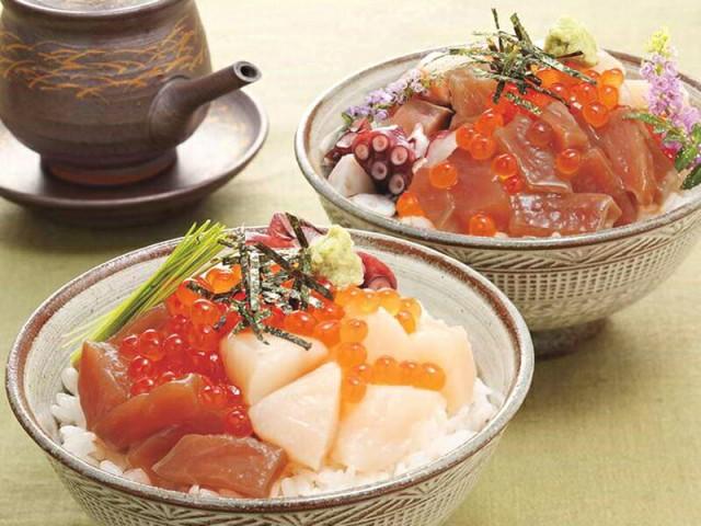 送料無料 海鮮丼 海鮮丼セット 海鮮丼の具 「北海道産 勝手丼 セット」 海鮮丼 海鮮ギフト ほたて いくら 醤油漬け ギフト 海産物 釧路