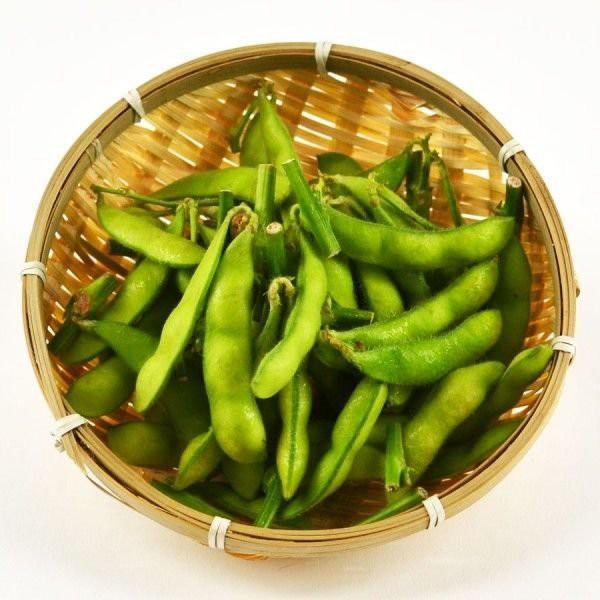 静岡産 駒豆(枝豆)200g
