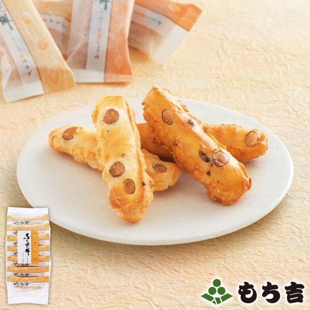 もち吉 ふくよか餅 詰替パック しょうゆ味【国産米100% 18枚】