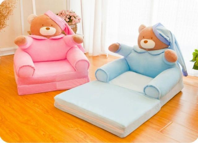 赤ちゃんソファベッド ベッド 子供ソファ 昼寝ベッド 布団 座椅子 カバー洗える