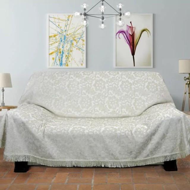 高級ソファーカバー ソファーシーツ 3人掛け マルチカバー ソファー保護カバー ベッドカバー ひざ掛 180x280cm 別のサイズあり