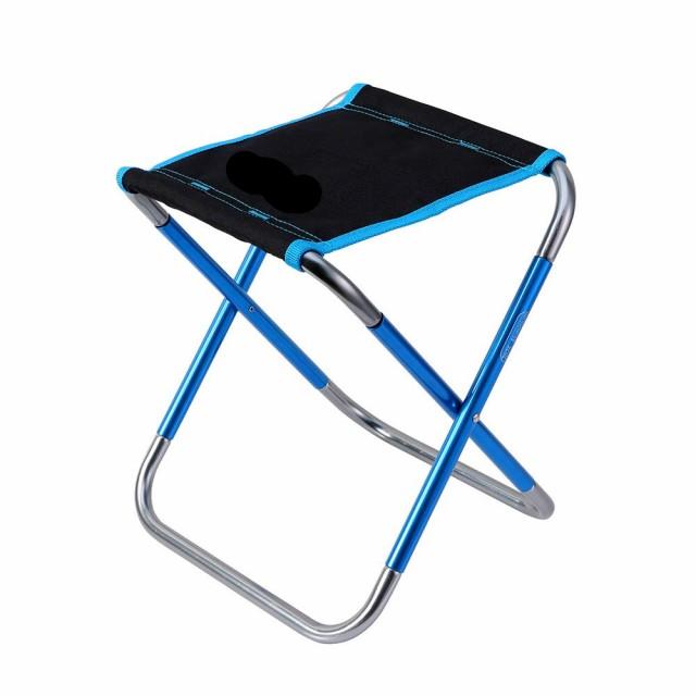 アウトドアチェア キャンプ 折りたたみ椅子 イス 軽量 コンパクト おりたたみいす【耐荷重100kg】折り畳み椅子 アルミ合金ローチェア