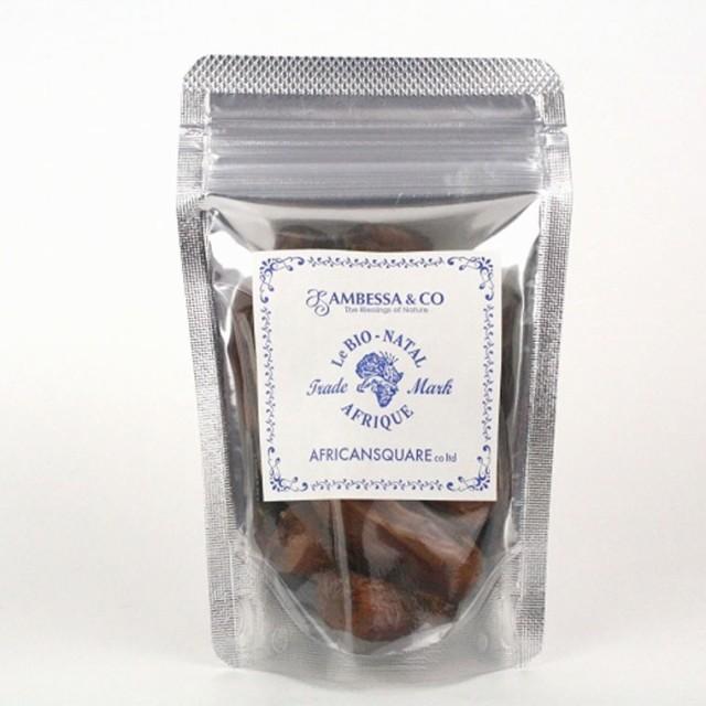 チュニジアンデーツ・デグレットノウル 60g 砂糖不使用 無添加 農薬不使用 棗やし 乾燥 ノンシュガー デグレット種 デグレットデーツ