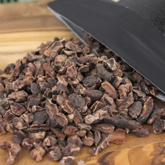 カカオニブ 70g カカオ豆 ロースト マヤカカオ カカオ 砂糖不使用 無添加 農薬不使用 乾燥 ノンシュガー ドライバナナ カカオビーンズ シ