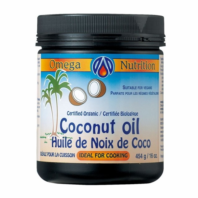 (アトワ)ココナッツオイル H55 (454g) /アリサン Alishan 【無添加・有機JAS・無漂白・オーガニックなどのドライフルーツやナッツ、食