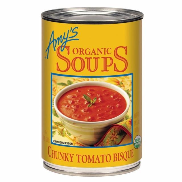 チャンキートマトスープ K56 (411g) /アリサン Alishan 【無添加・有機JAS・無漂白・オーガニックなどのドライフルーツやナッツ、食材が