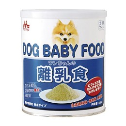 ワンラック ワンちゃんの離乳食(粉末) 350g 犬用 子犬