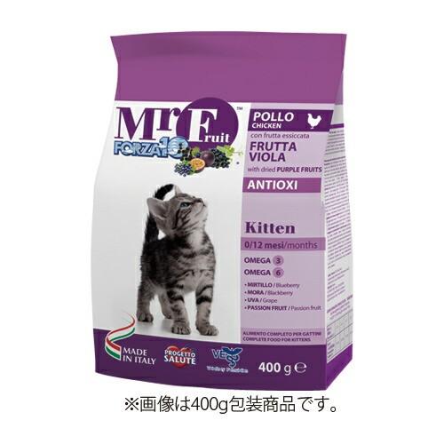 FORZA10 ミスターフルーツ キトン 1.5kg 猫 バイオレットフルーツ