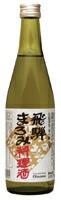 オーサワの飛騨まろみ料理酒 オーサワジャパン 500ml