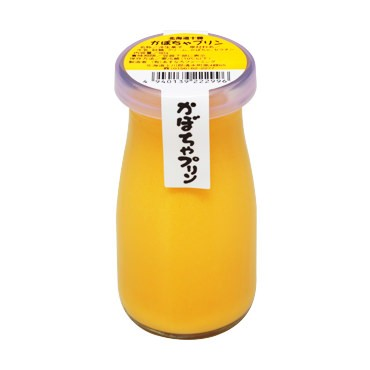 かぼちゃプリン 90g あすなろファーミング 【冷蔵】