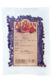 ブルーベリー 60g ドライフルーツ アリサン ALISHAN alishan