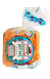 【冷凍商品】アリサン スプラウト・ホットドックバンズ 383g(6個入り)【冷凍】