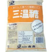 三温糖(白) 800g 恒食