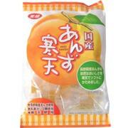 【送料無料(メール便)】恒食 国産あんず寒天 110g