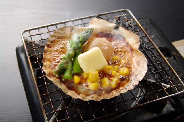 お取り寄せグルメ 送料無料 北海道産 鮭のちゃんちゃん焼きと帆立バター焼き ギフト 送料無 お返し 内祝い 夏ギフト