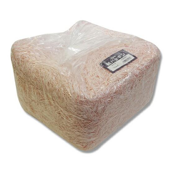 HEIKO 緩衝材 紙パッキン 業務用1kg入 サクラ