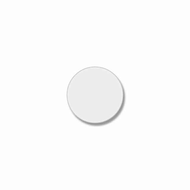 【ゆうパケット/20束まで送料200円】HEIKO タックラベル(シール) No.226 透明シール 丸 9mm 588片