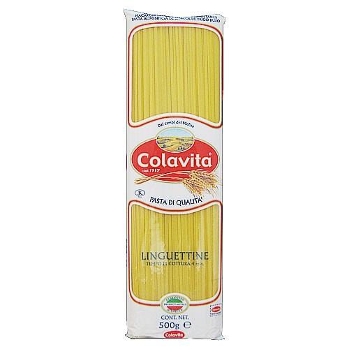 コラビータ リングエッティーネ (500g) Colavita 5セット