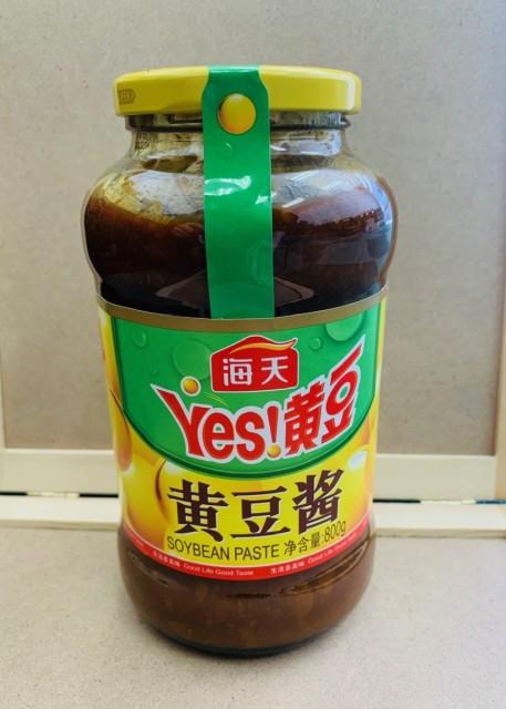 海天 黄豆醤 味噌 800g 中華物産 中華調味料 入荷によりパッケージが変わることがございます。