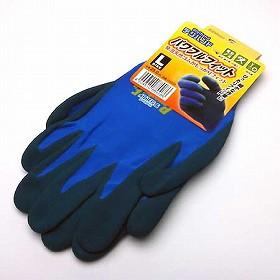 手袋 パワフルフィット Lサイズ ( 作業用手袋 軍手 )