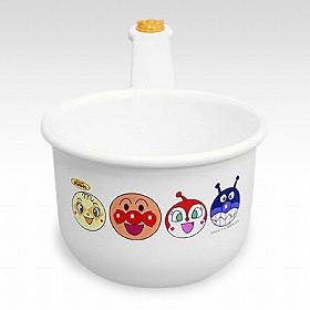 手おけ 子供用 アンパンマン キャラクター ( 手桶 洗面器 湯桶 湯おけ 風呂桶 せんめんき あんぱんまん )
