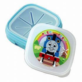 おやつカップ きかんしゃトーマス 子供用 キャラクター  ( おやつ容器 お菓子入れ おやつ入れ トーマス 赤ちゃん ベビー  お菓