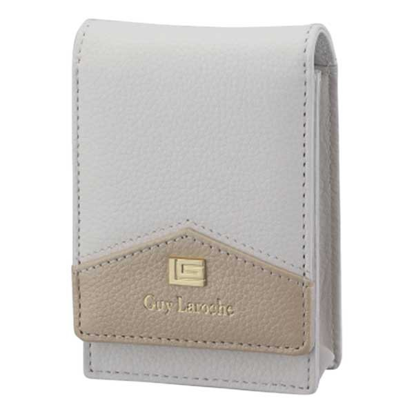 GuyLaroche ギラロッシュシガレットケース WHITE ホワイト GLC4-1003