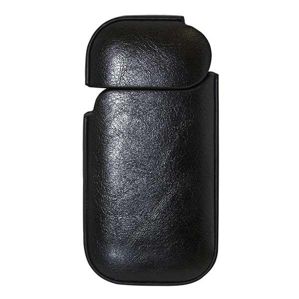 加熱式タバコケース Taiko IQOS アイコス ケースセレクション for IQOS アンティークレザー柄 ブラック 135 メール便可