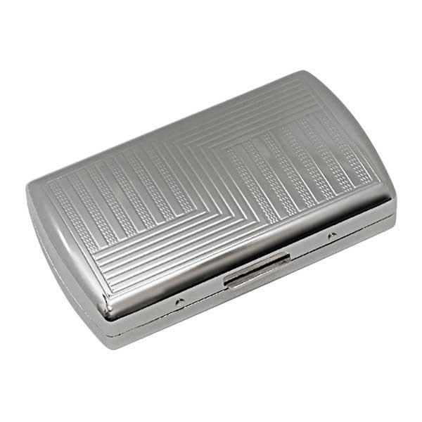 加熱式タバコケース IQOS アイコス カートリッジケース20 ヒートスティック専用 7-71423-81 パターン メール便可