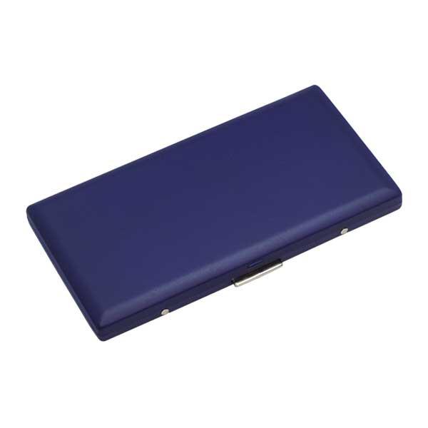 加熱式タバコケース IQOS アイコス カートリッジケース13 ヒートスティック専用 7-78069-30 ネイビー メール便可