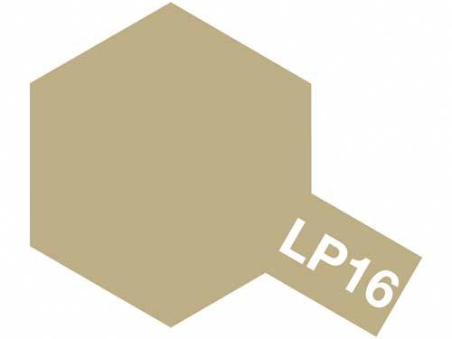 タミヤ ラッカー塗料 LP-16 木甲板色 《塗料》