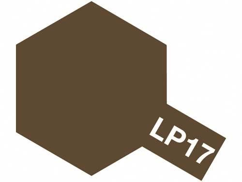 タミヤ ラッカー塗料 LP-17 リノリウム甲板色 《塗料》