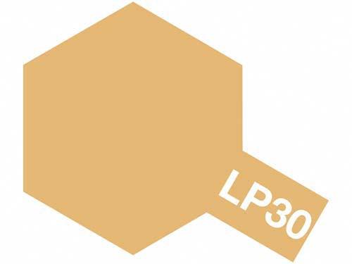 タミヤ ラッカー塗料 LP-30 ライトサンド 《塗料》