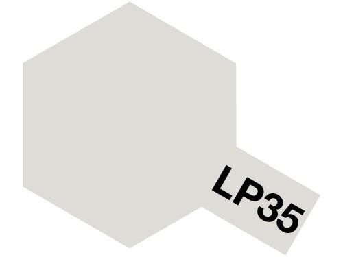 タミヤ ラッカー塗料 LP-35 インシグニアホワイト 《塗料》