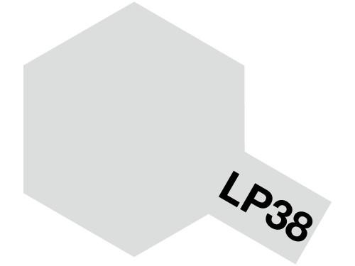 タミヤ ラッカー塗料 LP-38 フラットアルミ 《塗料》