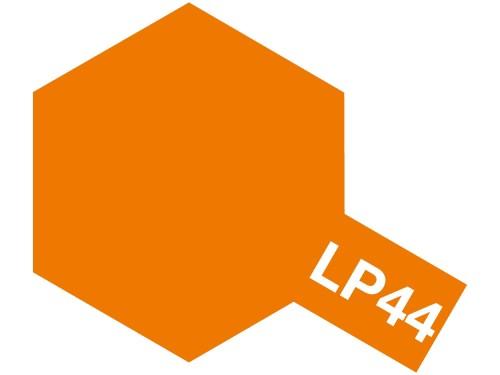 タミヤ ラッカー塗料 LP-44 メタリックオレンジ 《塗料》