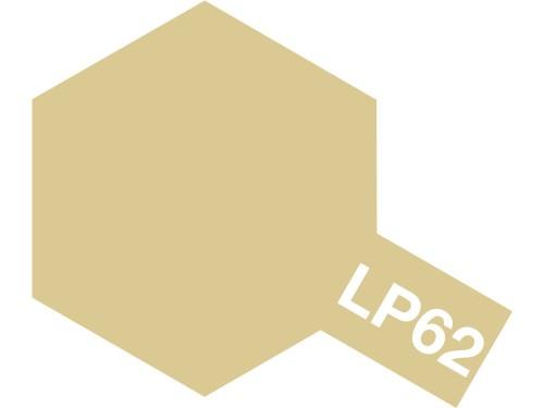 タミヤ ラッカー塗料 LP-62 チタンゴールド 塗料