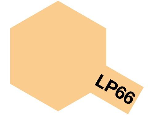 タミヤ ラッカー塗料 LP-66 フラットフレッシュ 塗料