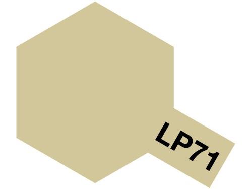 タミヤ ラッカー塗料 LP-71 シャンパンゴールド 塗料